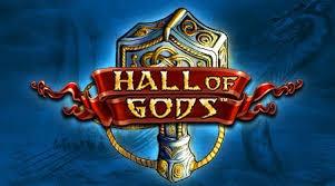 spela hall of gods