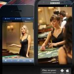 live casino i mobilen