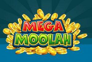 vinns jackpot med mega moolah