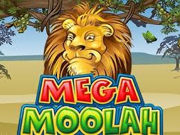spela mega moolah